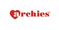 Archies Gift Card Logo