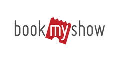 BookMyShow Gift Card-logo