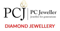 PC Jeweller Diamond Gift Card-logo