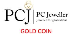 PC Jeweller Gold Gift Card Logo