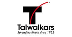 Talwalkar Gift Card-logo