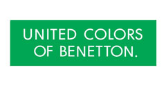 United Colors of Benetton Gift Card-logo