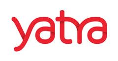 Yatra Gift Card Logo