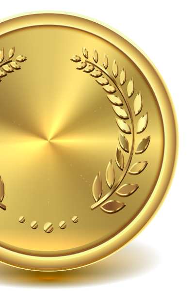 Candere Gold Coin Gift Card-logo